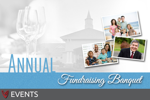 5th Annual Fundraising Banquet
