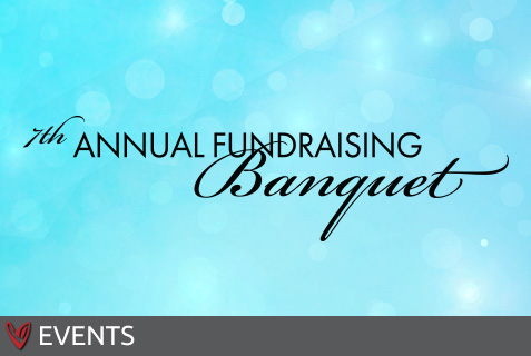 7th Annual Fundraising Banquet