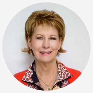 Kathy Rivers