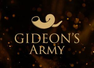 Gideon's Army logo