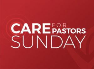 Care for Pastors Sunday