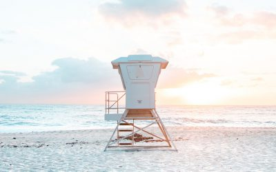 Ministry Perspective from the Lifeguard Stand
