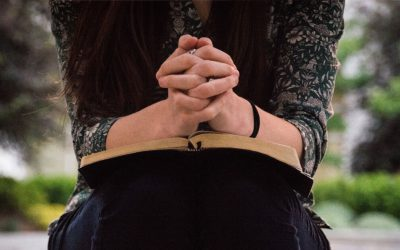 Ten Ways to Pray for Your Pastor's Wife